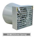 50 Zoll-Basisrecheneinheits-Kegel Exhause Ventilator für Huhn-Haus und Gewächshaus