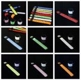 Nuit Jogging Sécurité LED Slap Bracelets