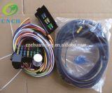 Autopartes especiales - Universal 12 circuitos Cableado CH1218012