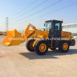 La Chine a fait des machines de construction, chargeur de 3 tonnes