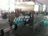 3-in-1 terminan la máquina de rellenar del agua pura de la bebida de la botella grande