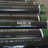 13 3/8 Öl API-5CT, das nahtloses Rohr-Ölquelle-Rohrleitung umkleidet und API-nahtloses Rohr umkleidet