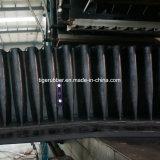 Nastro trasportatore ondulato del muro laterale rigido ondulato