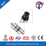 5SD24 Série de pompes submersibles Fulid 50C, Irrigtaion industriels utilisés de la pompe de la Chine