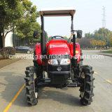 Nuevo Chino Tractor Marca con motor de 55hp