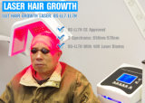 Niedrige Dioden-Laser-männliche weibliche Haar-Behandlung