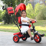 3 Luft-Rad-Kind-Dreiradbaby-Dreiradgroßverkauf