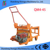 Торговая марка цемента Hot-Selling Shengya производстве кирпича машины Qmy4-45