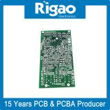Placa de circuito SMT de fabricação de montagem em superfície PCB