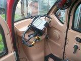 De Elektrische Auto van vier Draaien