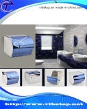 Waschraum-Toilettenpapier-Halter mit Nizza Entwurf