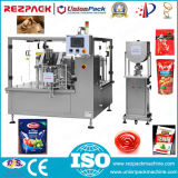 Liquide et Sauce Packaging Machine (RZ6/8-200 \ 300A)