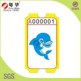Jeu Yuehua de bonne qualité de l'Amusement pour Ticket Vending machine