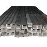 A554 de Tp316L Opgepoetste Vierkante Pijp van het Roestvrij staal ASTM