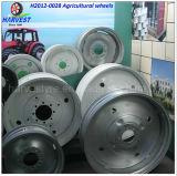 14.9X24 R1の潅漑のタイヤが付いているW12X24鋼鉄縁