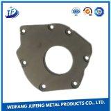 Formage de feuilles de Stampings en métal/pièces de dépliement/soudure avec le service de galvanoplastie