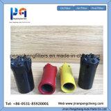 7 morceau Drilling conique par diamètre d'outil à pastilles du degré 40mm pour la machine de boulon de roche