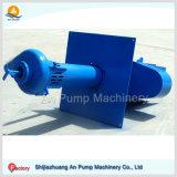 Haltbare versenkbare vertikale Schlamm-Pumpe für Bergbau-Vertiefung-Einleitung
