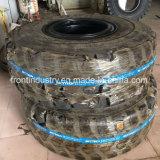 Ausgezeichneter Polyurethan-füllender Reifen gebildet vom Accella Material