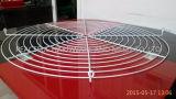 Protezione del ventilatore ricoperta polvere del PVC (R-FJZ)