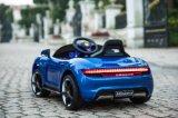 Porsche 환경 플라스틱에 있는 차/아이들 전차에 새로운 장난감 탐