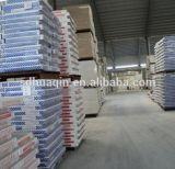 PVC dalle de plafond en plâtre 603*603