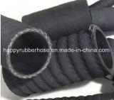 Gewölbter oder glatte flexible Druck-Öl-Absaugung-Einleitung-Schlauch