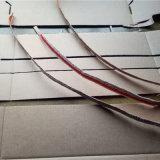 nastro aperto facile ondulato rosso della rottura della casella di carta di 4mm Ope