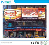 P6mm Full Color Fixed Installation Waterproof LED Display