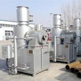 Inceneratore per rifiuti solidi, spreco medico, incenerimento animale di Wate