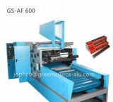 Snijmachine voor de Broodjes van de Aluminiumfolie