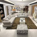 Mobiliário doméstico de 321 Sofá de tecido