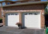 自動低いHeadroomのオーバーヘッドガレージのドア
