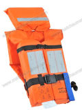 Solas Approved Adult Foam Life Jacket 150n