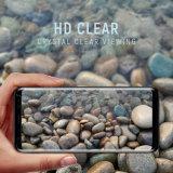 glace Tempered colorée de la pleine couverture 3D pour le bord de Samsung S6