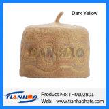 Los bordados de lana de alta calidad de la tapa de la oración de Egipto