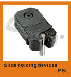 Retentor padrão da corrediça das peças Z189 do molde de Strack