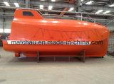 Lifeboat Freefall стеклоткани Solas изготовления Кита