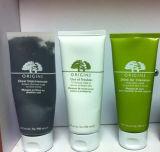 100g 50g de Kosmetische Containers van de Buis voor GezichtsReinigingsmiddel