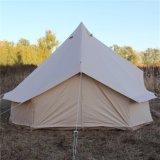 6X4m для использования вне помещений Canvas император Bell Палатка для продажи