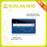 Cartão Chave Chave Inteligente ISO 14443A com Faixa Magnética