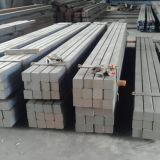 Ss400 S20c SAE 1020 ASTM A36 Ms стальных квадратных бар для крана направляющие