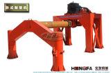 Tuyau de type horizontal en béton de ciment Making Machine (HF-2000)