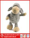 Het hete Stuk speelgoed van het Lam van de Pluche van de Verkoop voor de Vakantie van Kerstmis