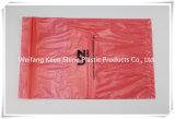 Pink Color Antistatic LDPE Ziplock Bag / Static PE Bag / Custom impresso ESD PE Bags