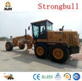Большие Strongbull Цена дешевых Clg Автогрейдеров4230 PY180