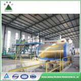 Fabricante de planta de clasificación urbano automático de la basura de la planta de reciclaje de basura municipal