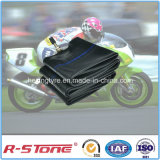 Câmara de ar interna 3.25-18 da motocicleta butílica da alta qualidade