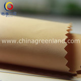 Garment Textile (GLLML207)のための100%Polyester 75D Memory Twill Fabric