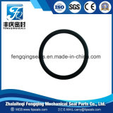 Guarnizione di giunto circolare di gomma su ordinazione di sigillamento di vendita della fabbrica calda della Cina